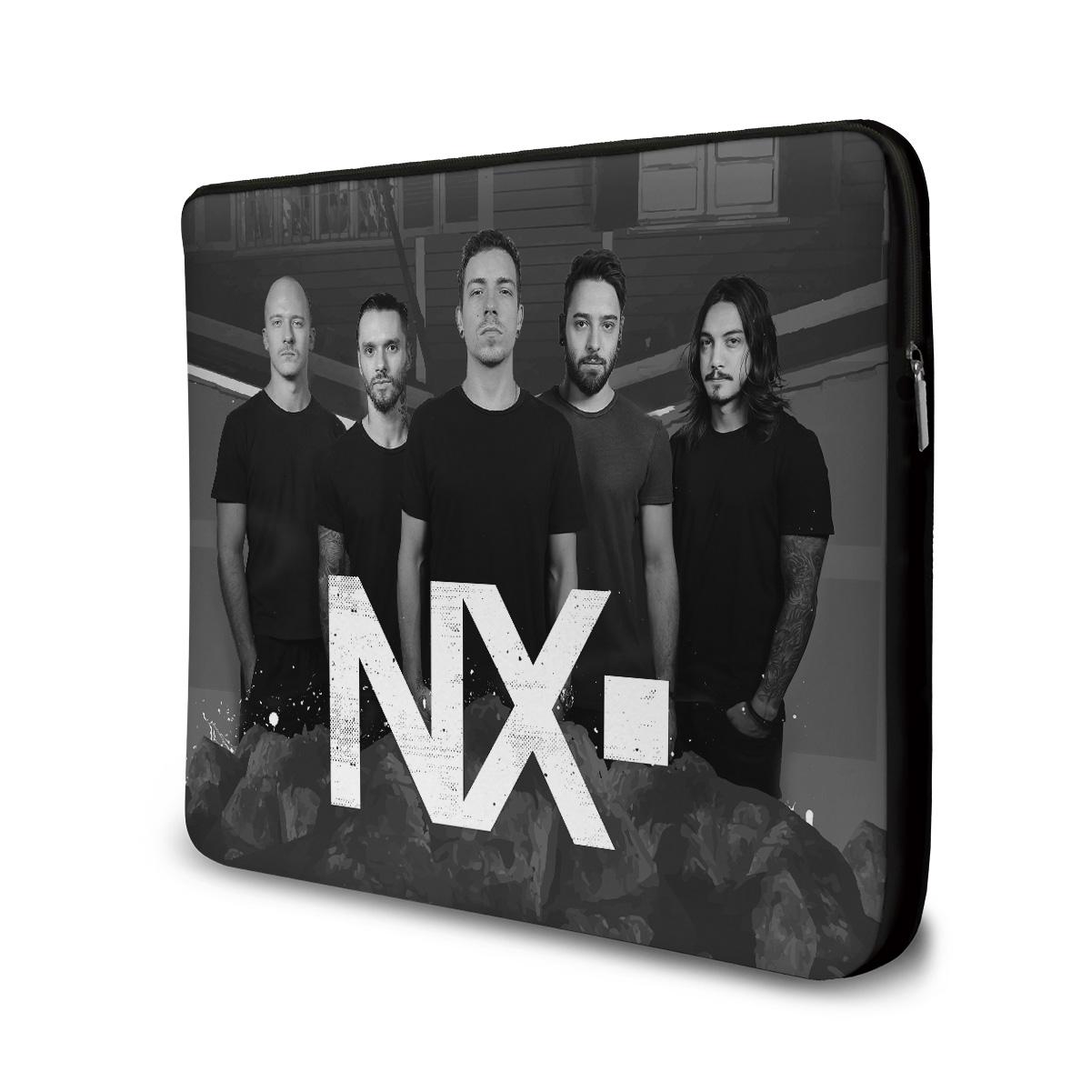 Capa Para Notebook NXZero Foto