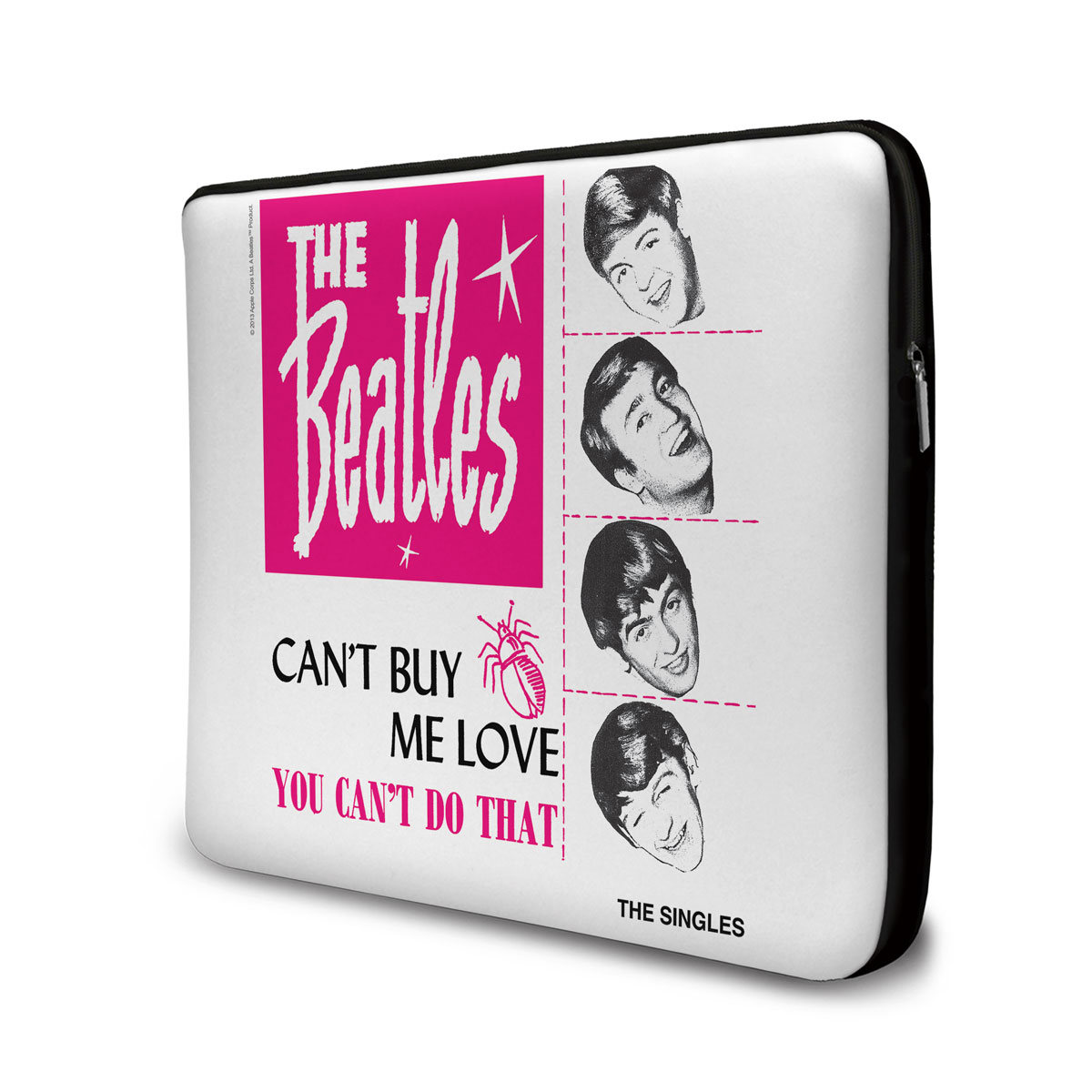 Capa Para Notebook The Beatles Can't Buy Me Love