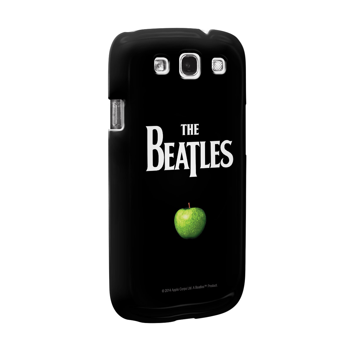 Capa para Samsung Galaxy S3 The Beatles Apple Basic