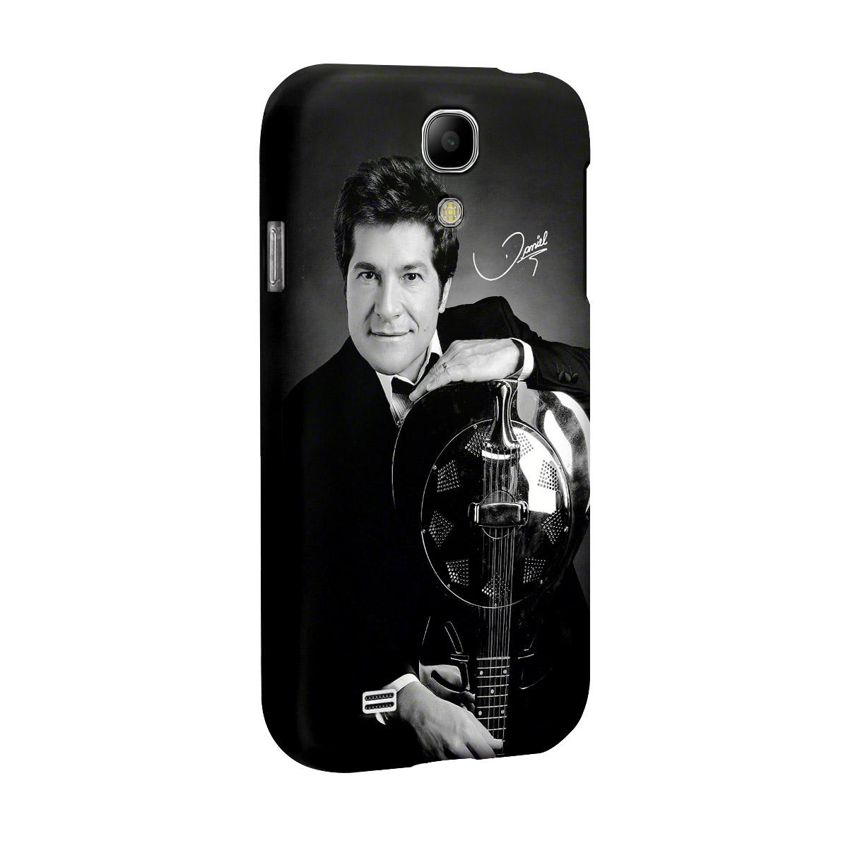 Capa Para Samsung Galaxy S4 Daniel Meu Mundo Foto
