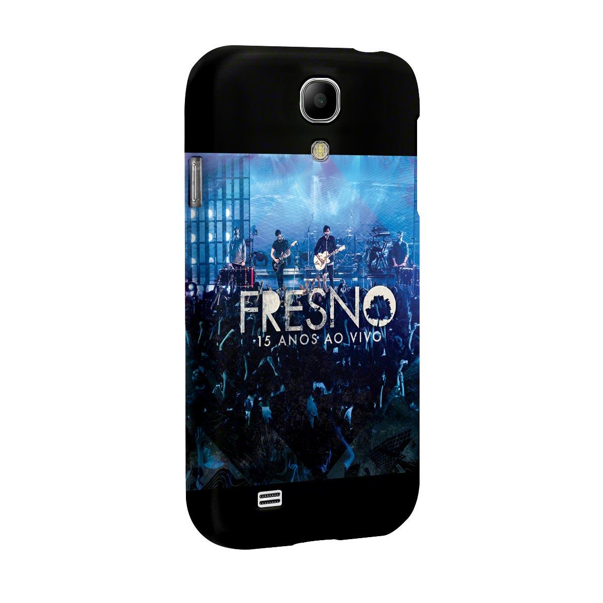 Capa para Samsung Galaxy S4 Fresno Capa