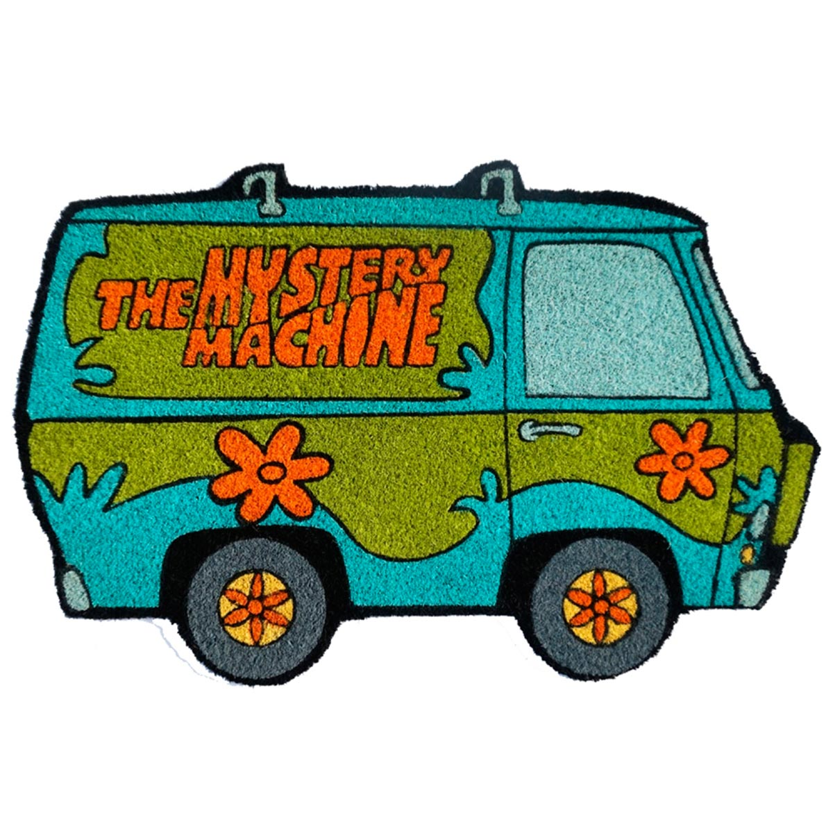 Capacho Scooby-Doo The Mystery Machine