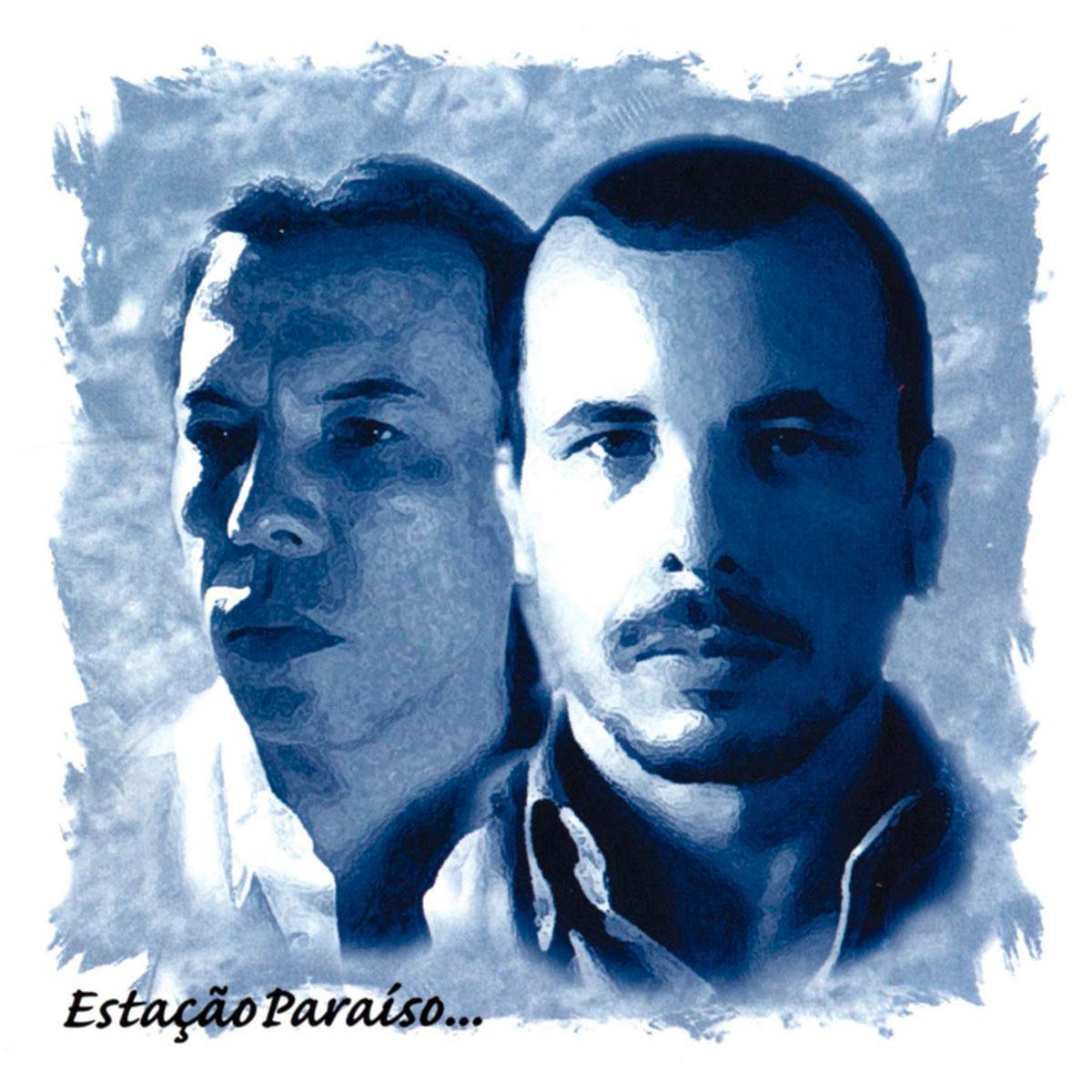 CD Chrystian & Ralf Estação Paraíso