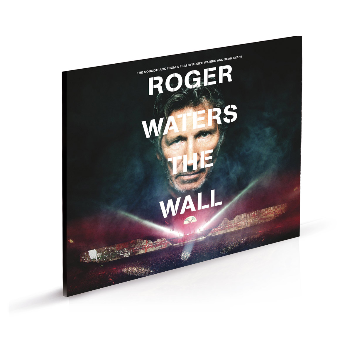 CD Duplo Roger Waters The Wall
