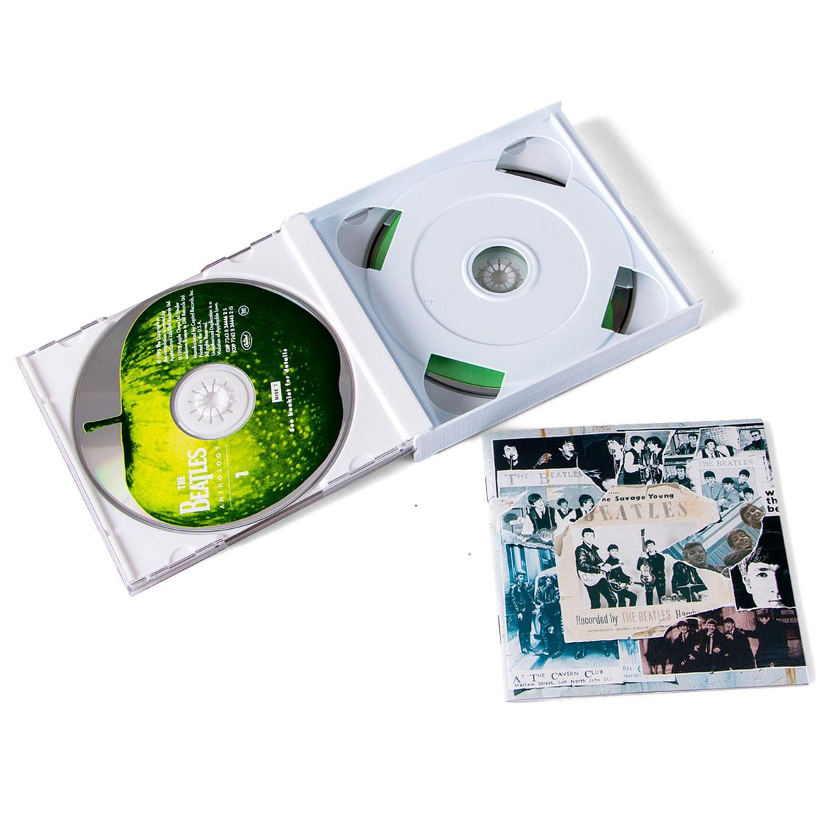 Produto IMPORTADO CD Duplo The Beatles - Anthology I