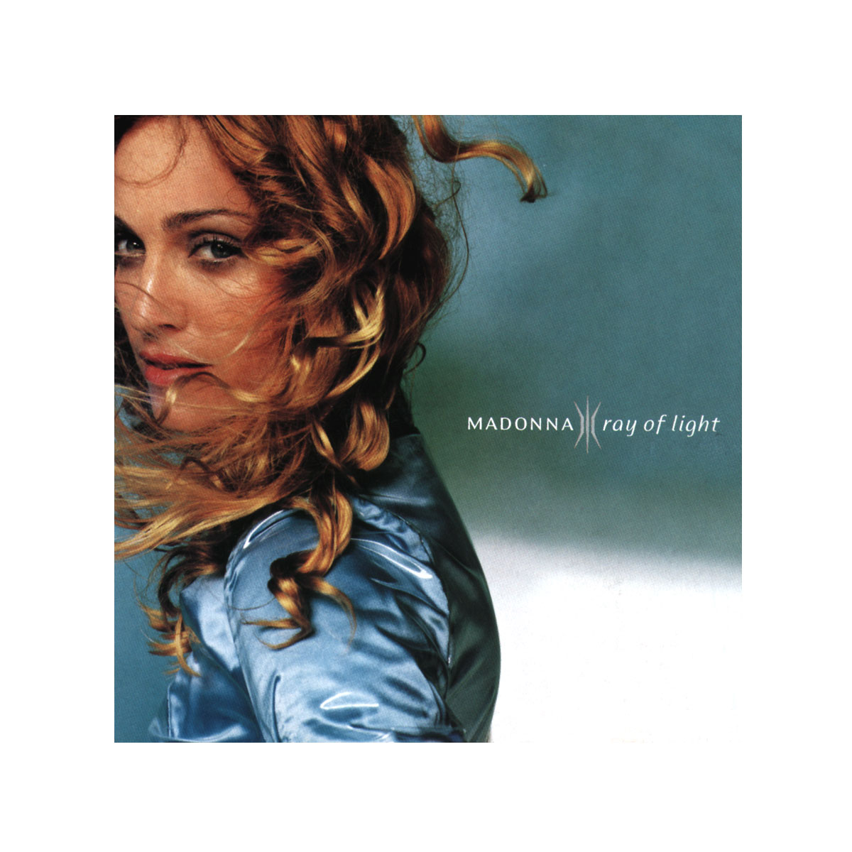 CD Madonna Ray Of Light