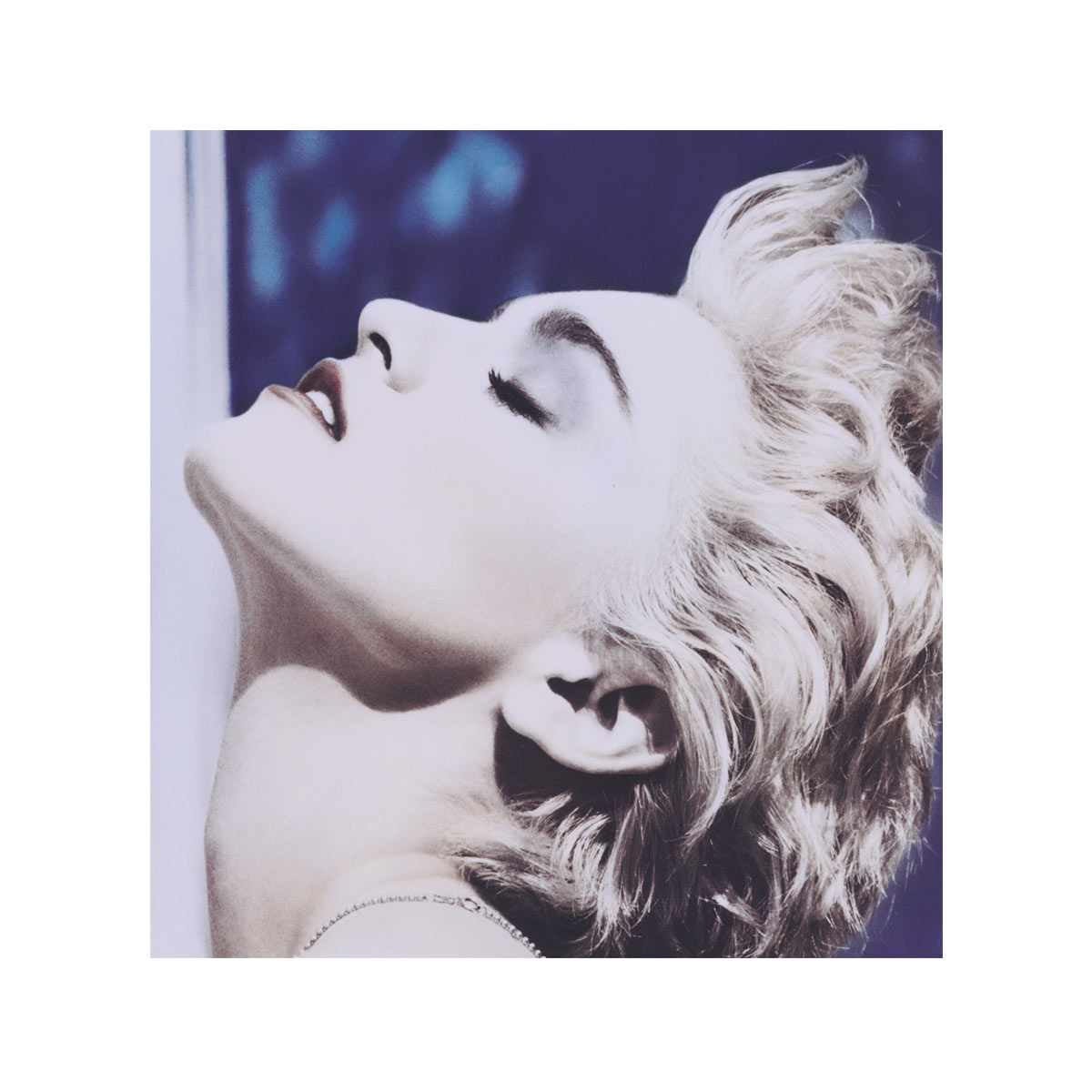 CD Madonna True Blue Remasters