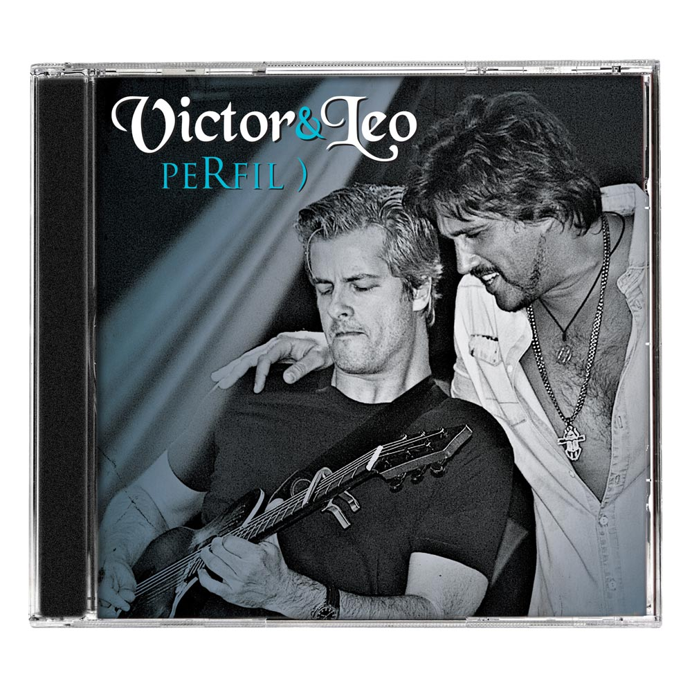 CD Victor & Leo Perfil