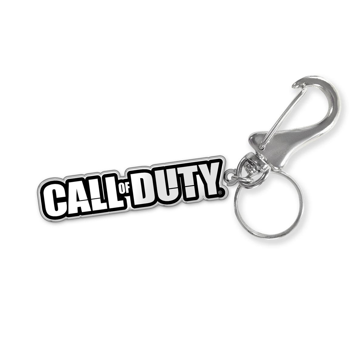 Chaveiro de Metal Call Of Duty