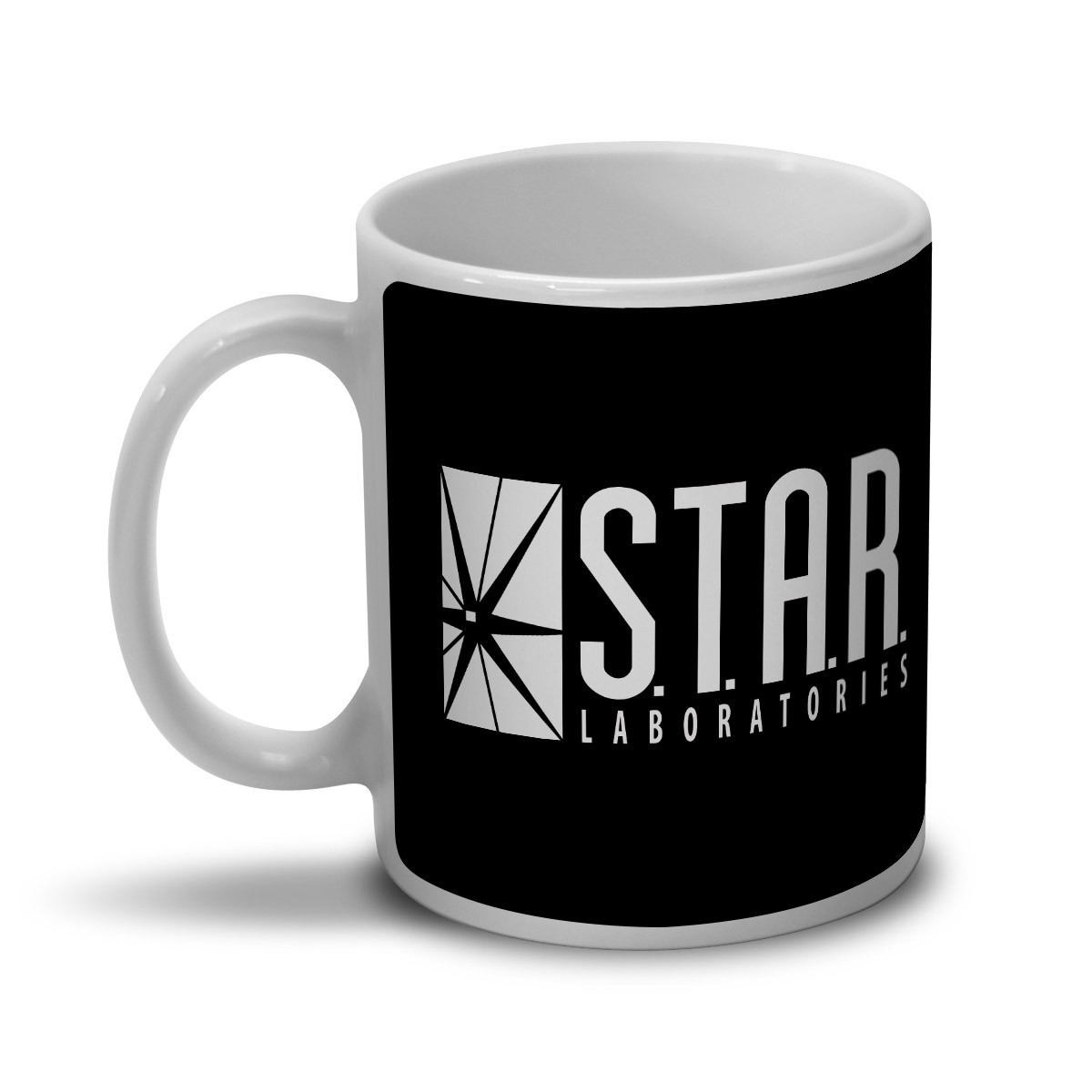 Combo Masculino The Flash Star Laboratories