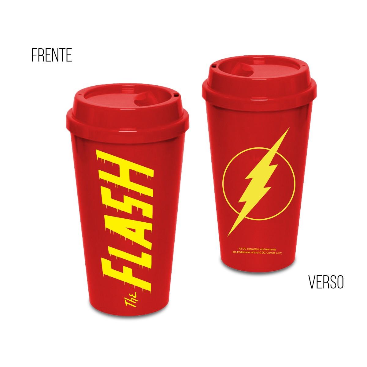 Copo Bucks DC Comics The Flash