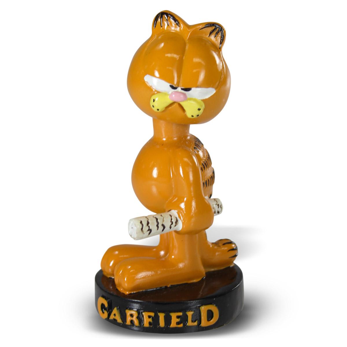 Estatueta Garfield GPC002