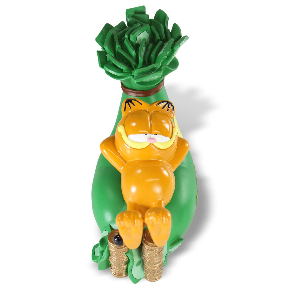 Estatueta Garfield GPE002