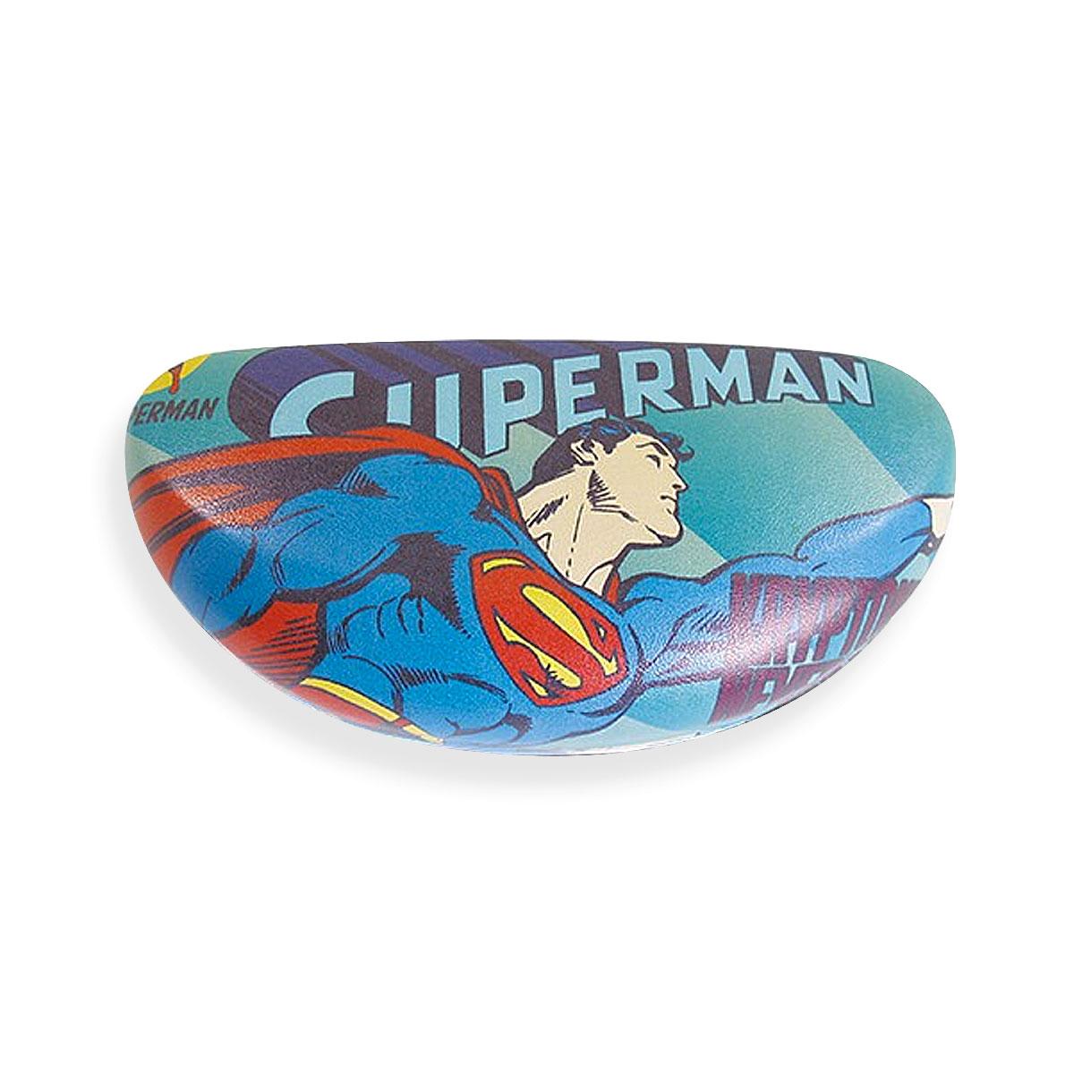 Estojo de Óculos Superman