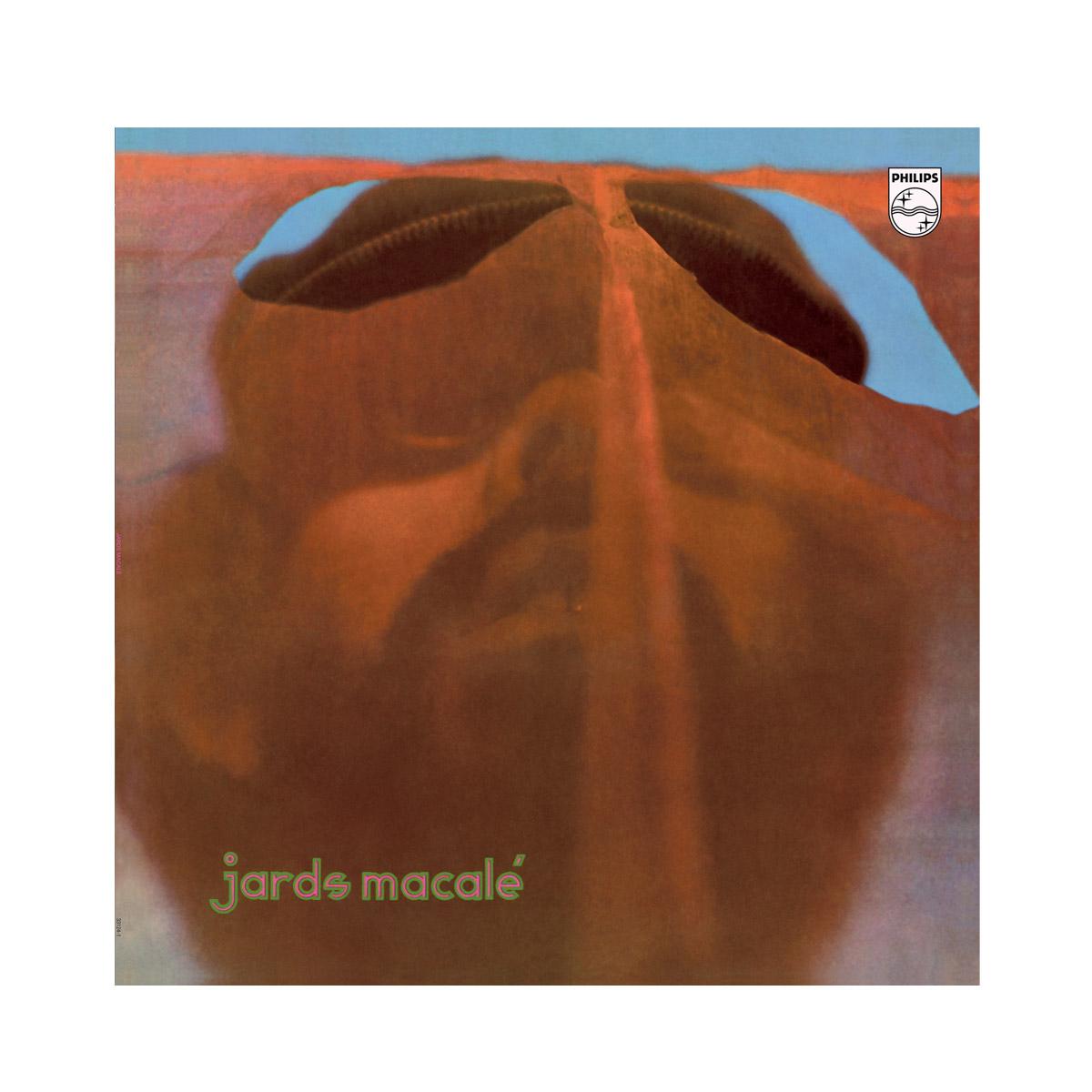 LP Jards Macalé