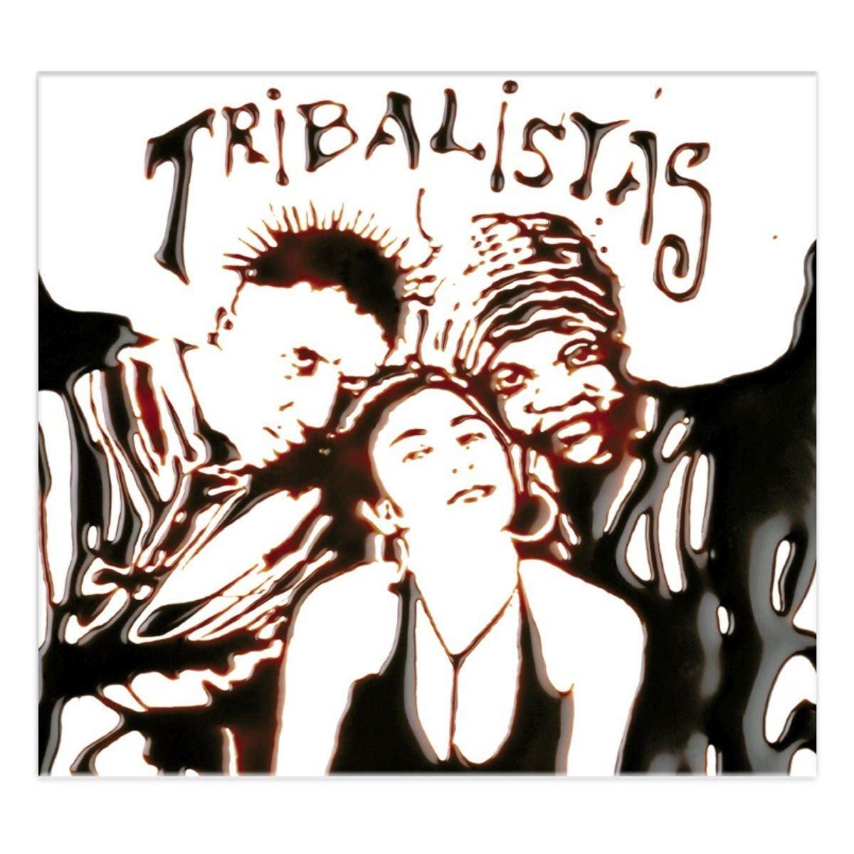 Kit LPs Tribalistas 1 e 2