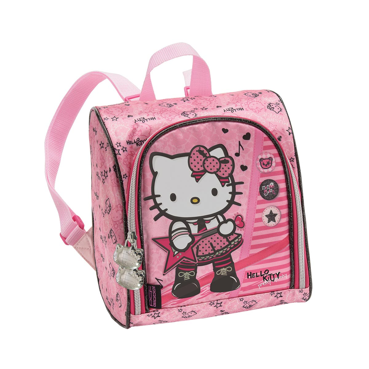 Lancheira Hello Kitty Pretty Rock 924M09