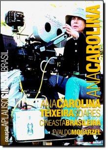 Livro Ana Carolina - Coleção Aplauso