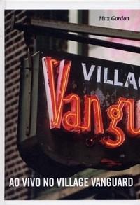 Livro Ao Vivo no Village Vanguard