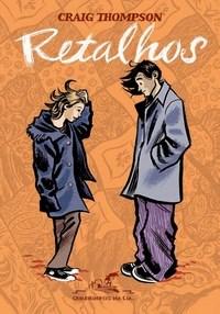 Livro Retalhos