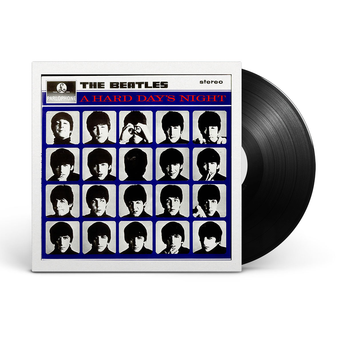 LP IMPORTADO The Beatles A Hard Day´s Night