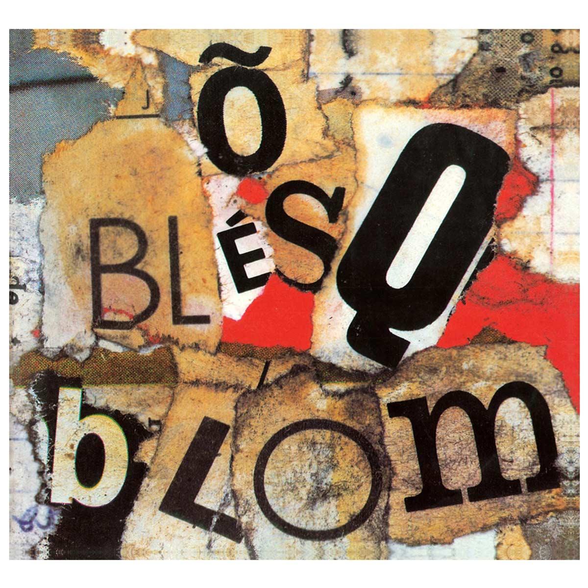 LP Titãs Õ Blesq Blom