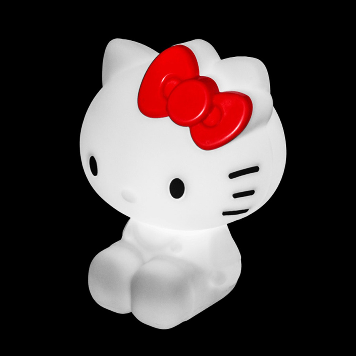 Luminária Hello Kitty