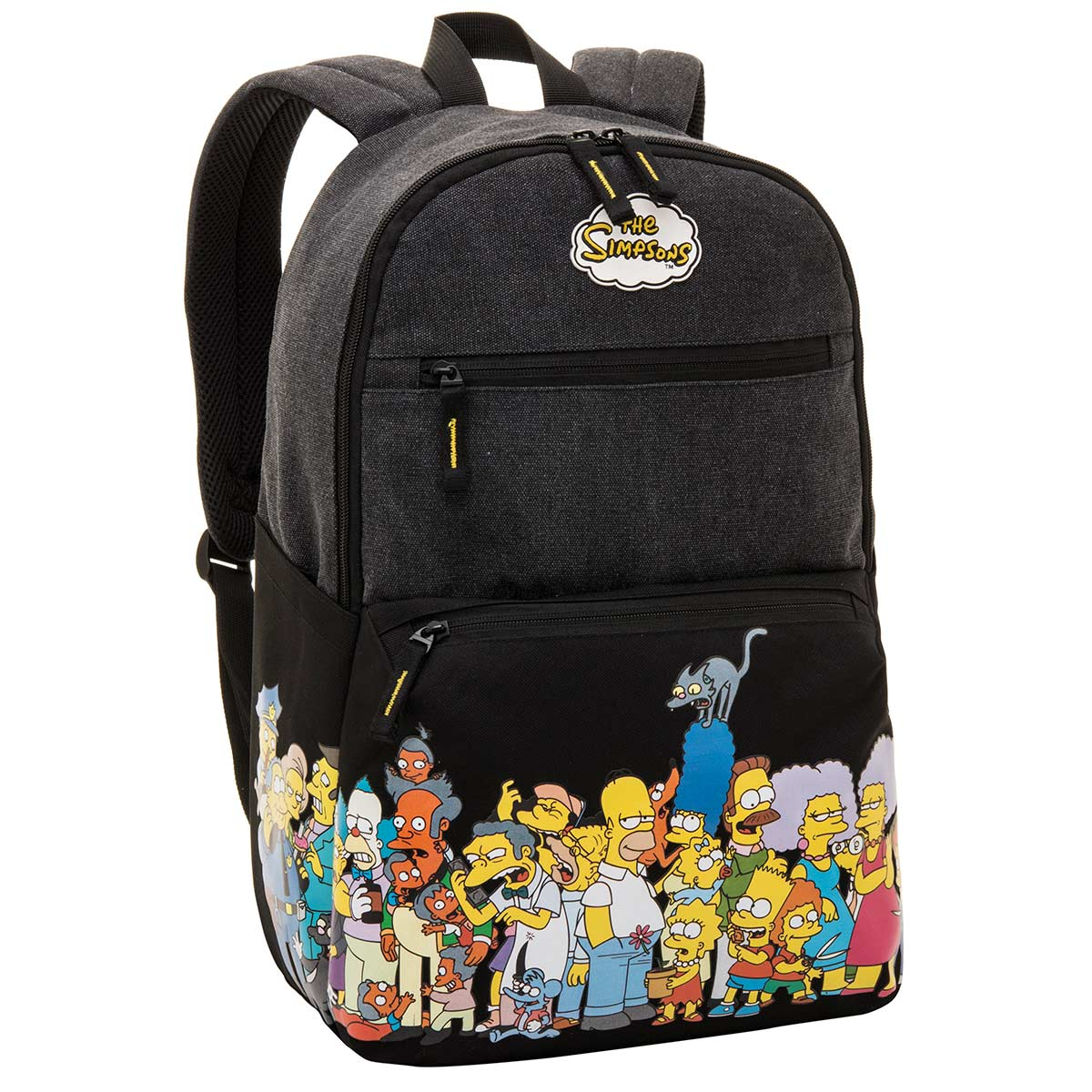 Mochila The Simpsons Neighbors