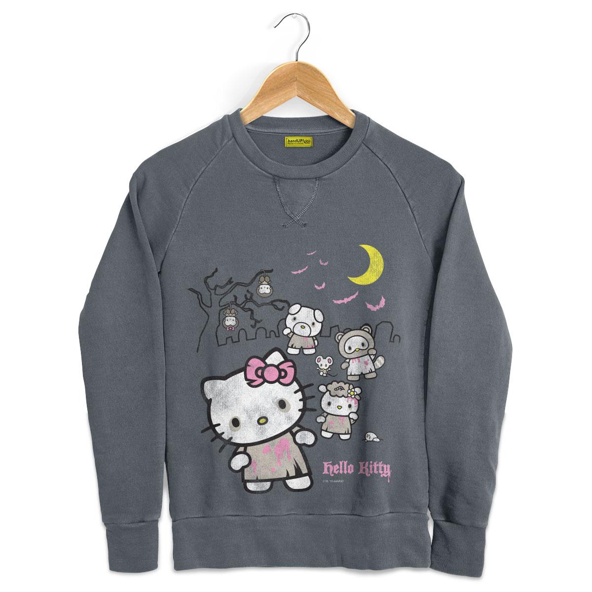 Moletinho Hello Kitty Zombie