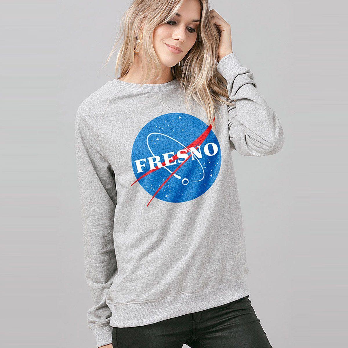 Moletinho Mescla Fresno Nasa