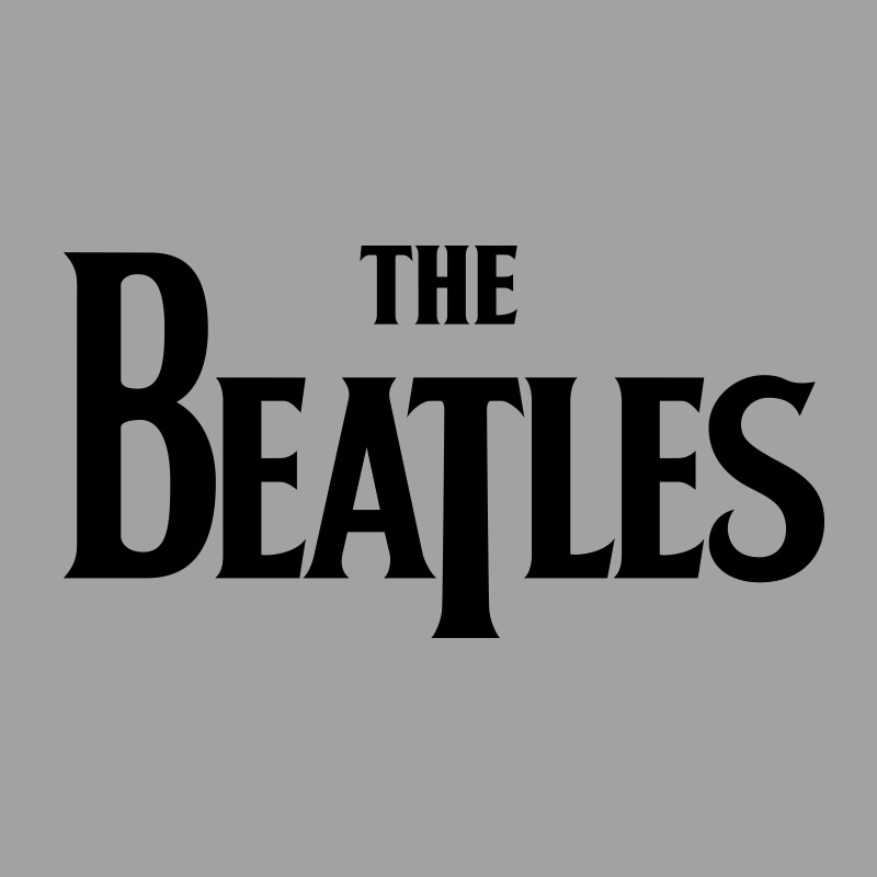 Moletinho Mescla The Beatles Classic Logo