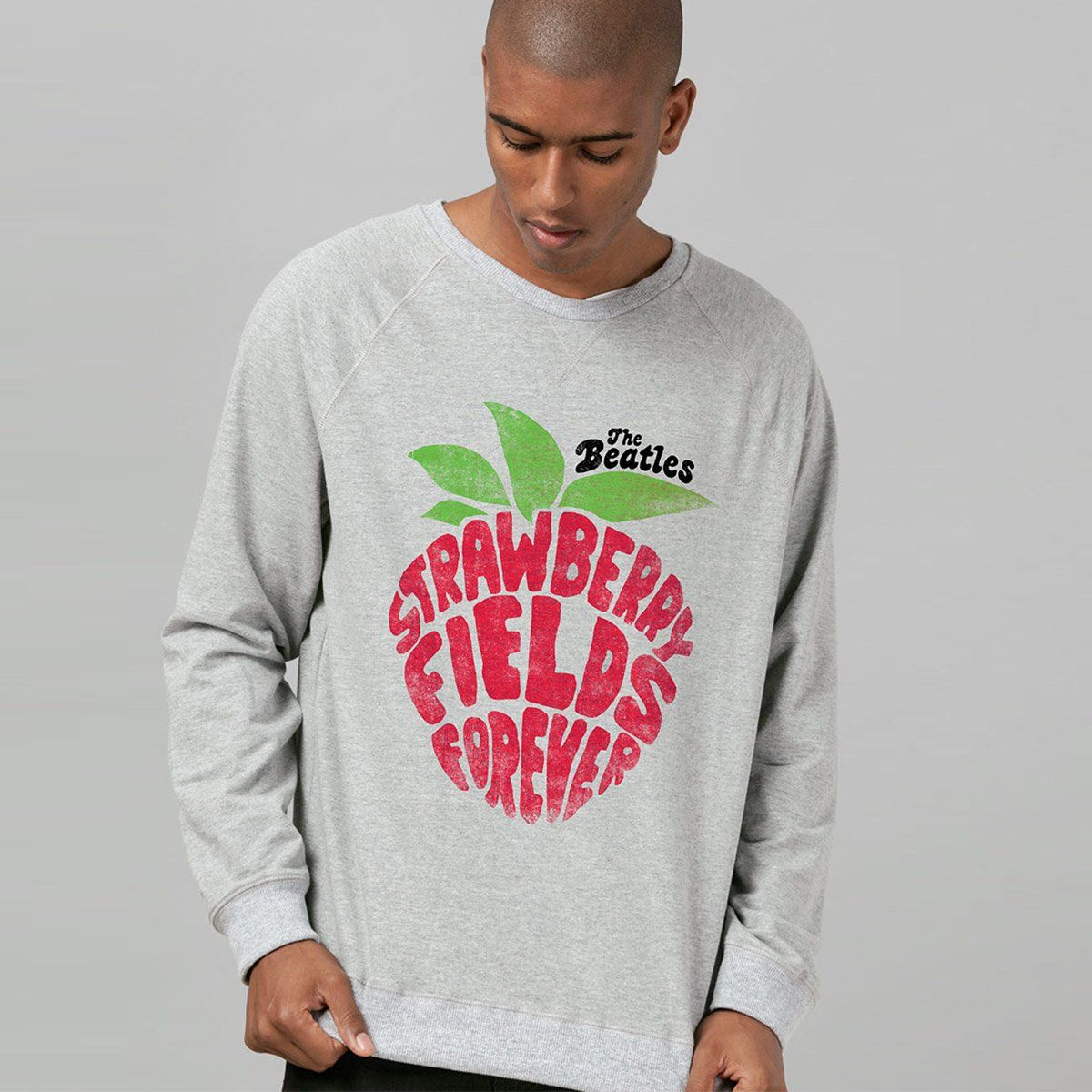 Moletinho The Beatles Strawberry Fields Forever