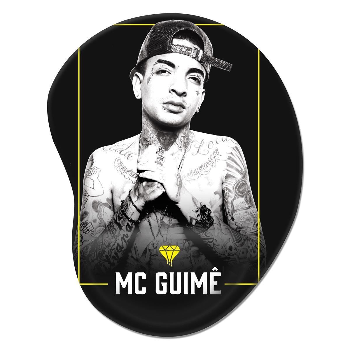 Mousepad MC Guimê Foto