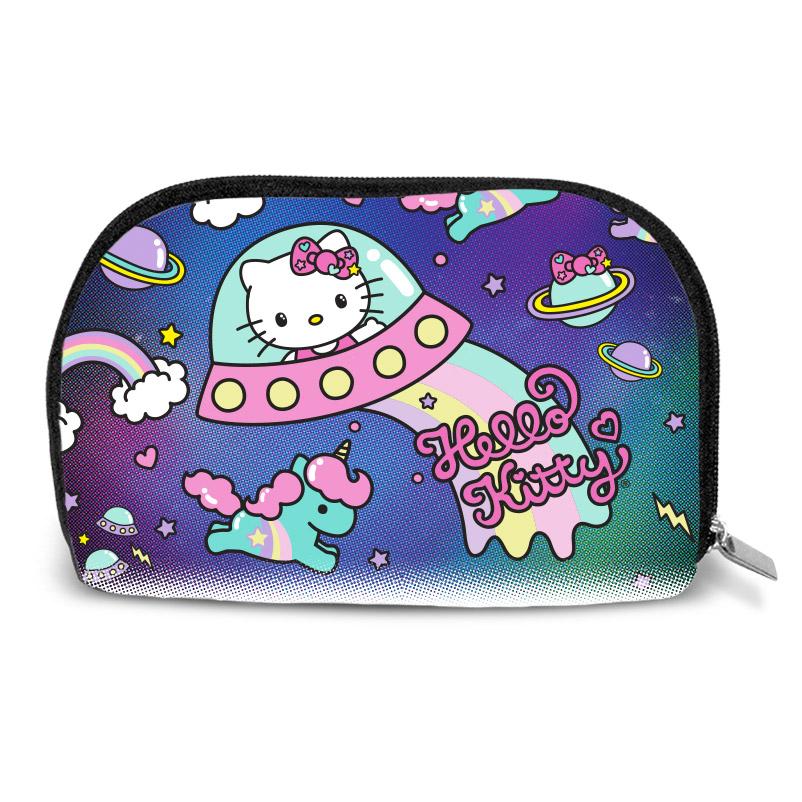 Necessaire Hello Kitty Dreams