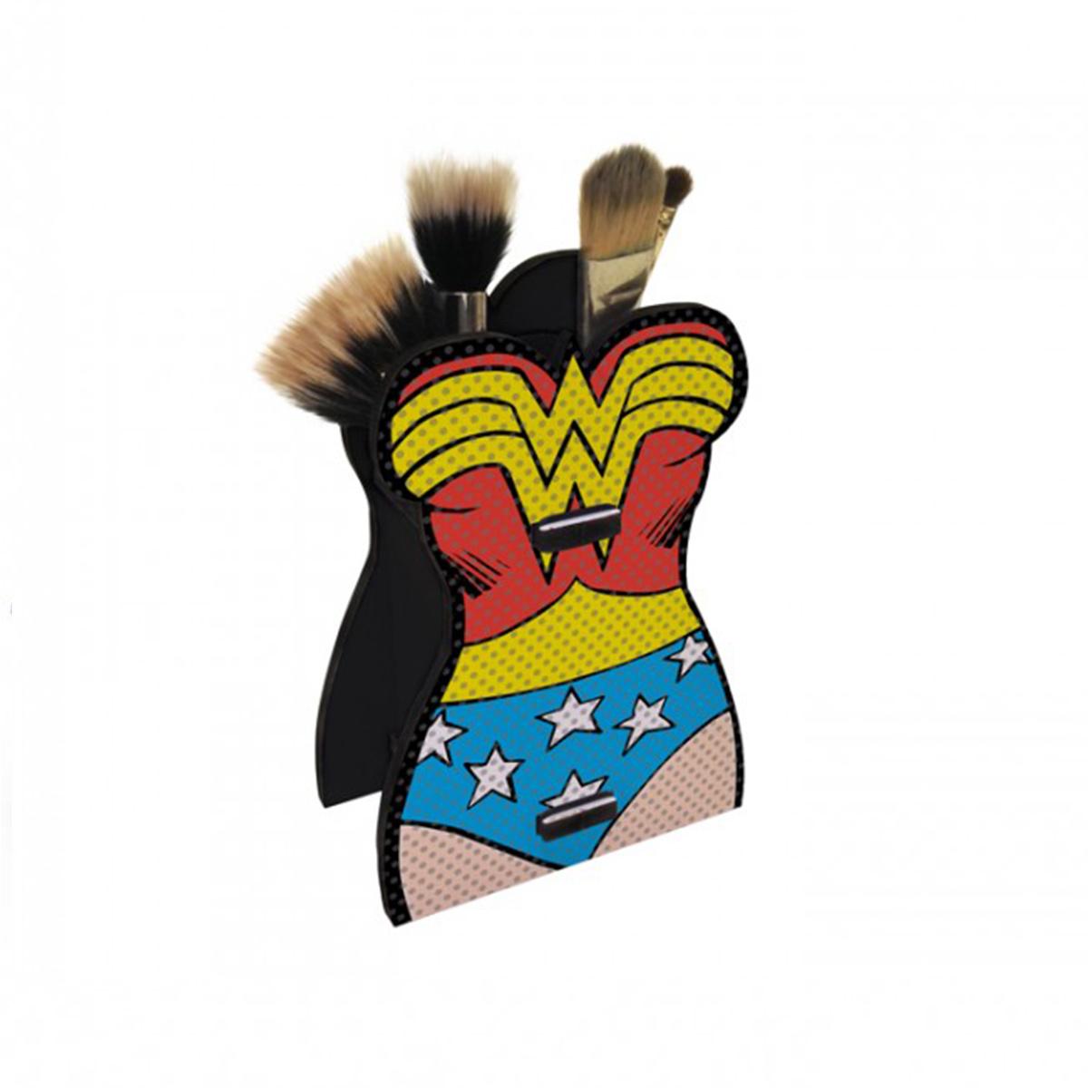 Porta-treco Wonder Woman Clothes