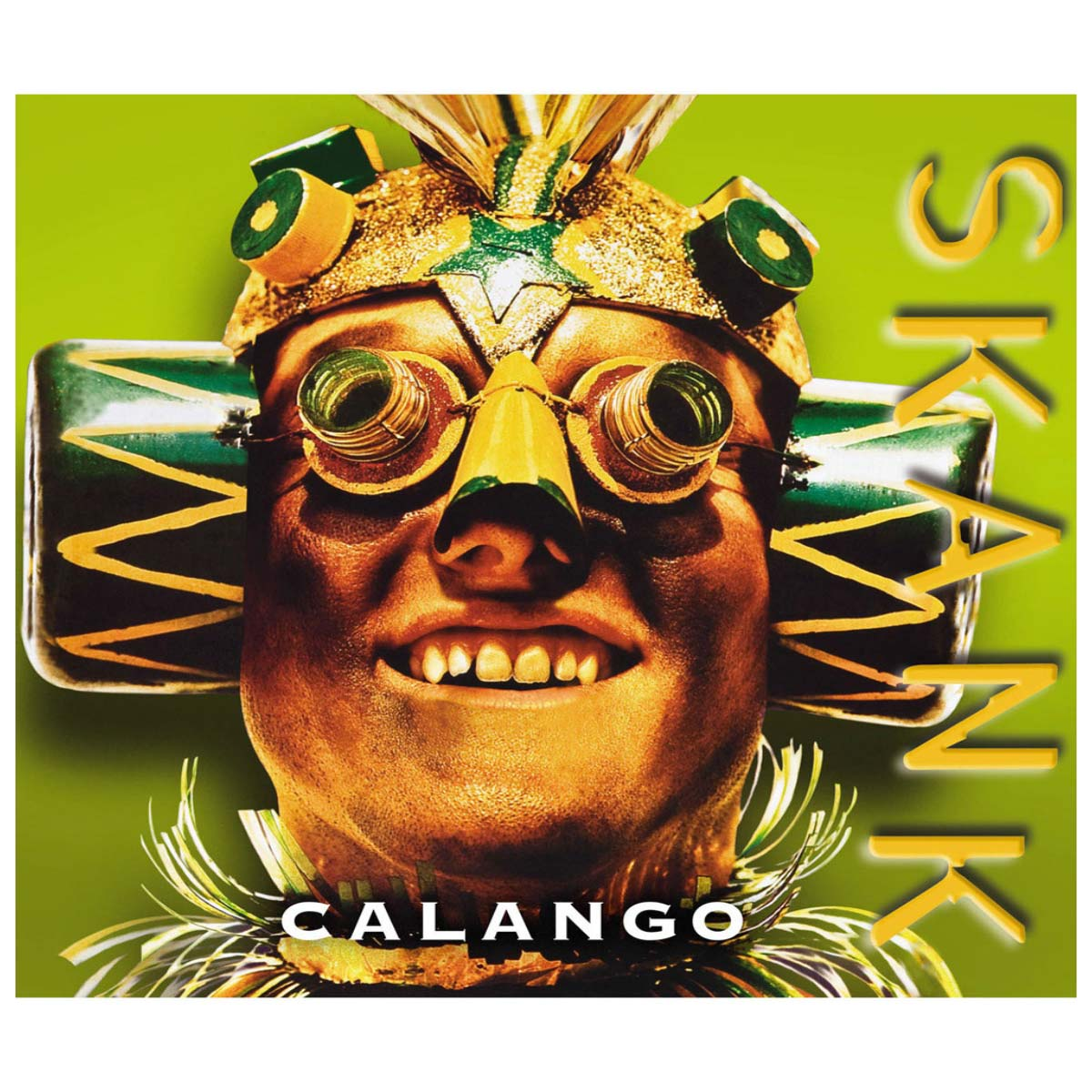 LP Skank Calango