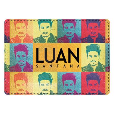 Shorts Saia Jeans Luan Santana Red Passion