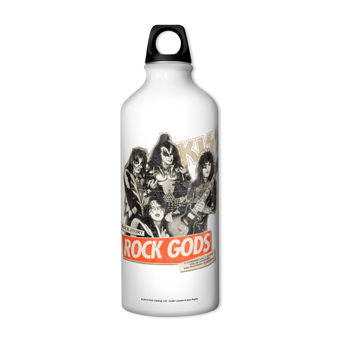 Squeeze Kiss Rock Story