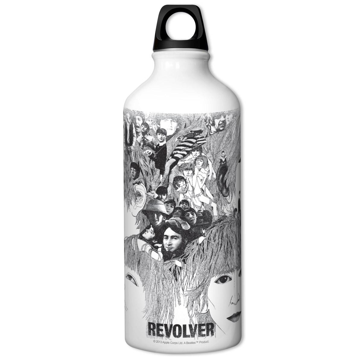 Squeeze The Beatles - Revolver