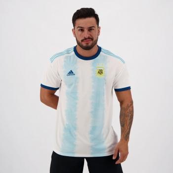 Adidas Argentina Home 2019 Jersey