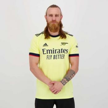 Adidas Arsenal 2022 Away Jersey