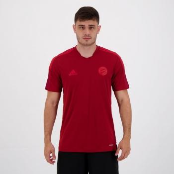 Adidas Bayern 2022 Training Jersey