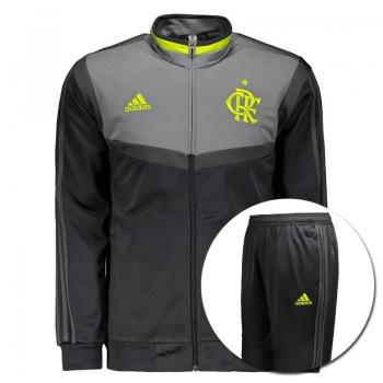 Adidas Flamengo 2019 Tracksuit