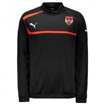 Puma Austria 2013 Training Sweatshirt