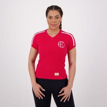 América RJ Retro 1982 Women T-Shirt