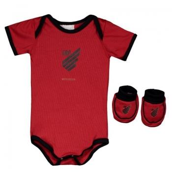 Athletico Paranaense CAP Romper Suit Kit