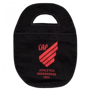 Athletico Paranaense Car Trash Bag