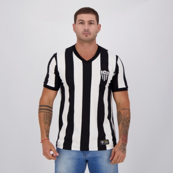 Atletico Mineiro 1950 Retro T-Shirt