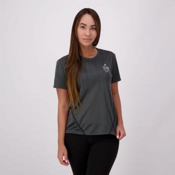 Atletico Mineiro Dribble Womens T-Shirt