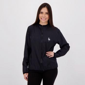 Atletico Mineiro Force Womens Jacket